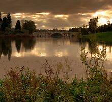 blenheim panoramic by gashwen