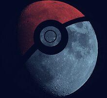 Pokemoon by tobiasfonseca