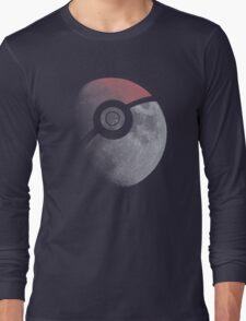 Pokemoon Long Sleeve T-Shirt