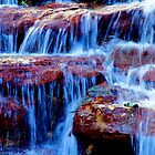 Babbling Brook by Swede