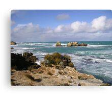 cullen's bay Canvas Print