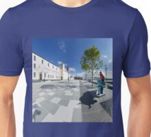 Let it be LegenDerry Unisex T-Shirt