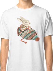 cozy chipmunk  Classic T-Shirt