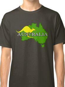 Australia 2015 Classic T-Shirt