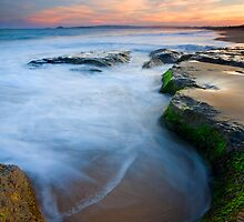 Tidal Bowl by DawsonImages