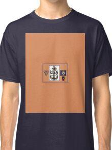 USN SCPO (FRA ) Classic T-Shirt