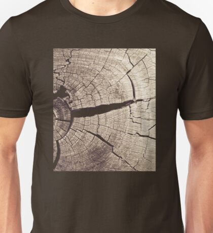 Concentric days Unisex T-Shirt
