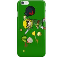 fruit zelda iPhone Case/Skin