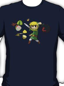 fruit zelda T-Shirt