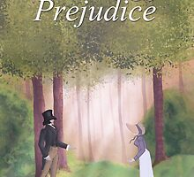 Pride and Prejudice by BeehiveDezines