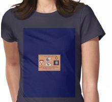 Brnch 52 FRA Award Winner First Place Womens Fitted T-Shirt