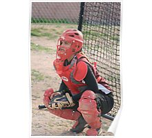 catcher Poster