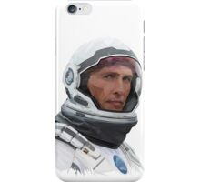 INTERSTELLAR - COOPER iPhone Case/Skin