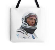 INTERSTELLAR - COOPER Tote Bag