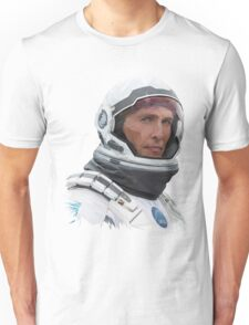 INTERSTELLAR - COOPER Unisex T-Shirt
