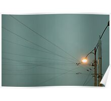Powerlines Poster