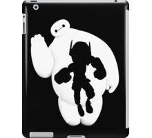 A Little Big Hero! iPad Case/Skin