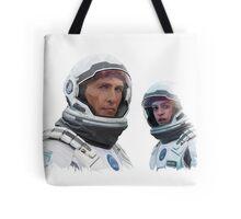 INTERSTELLAR - COOPER & BRAND Tote Bag