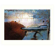 Exoticar 8 Art Print