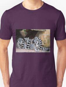 Lemur Lineup T-Shirt