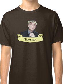 Martin Freeman Classic T-Shirt