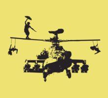 Apache by Peter Visser