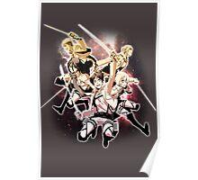 Shingeki no Kyojin - We are Freedomfighters²! Poster
