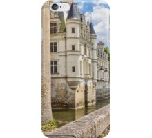Chateau de Chenonceau, France #2 iPhone Case/Skin