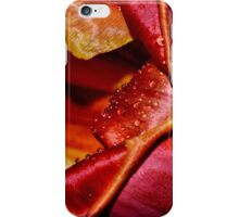 Tulipan iPhone Case/Skin