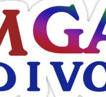 I'm Gay and I Vote Sticker