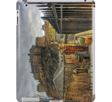 The Vennel Steps iPad Case/Skin