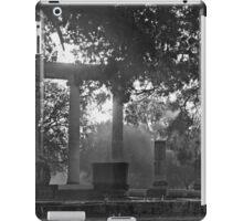 The Philippeion - Ancient Olympia iPad Case/Skin