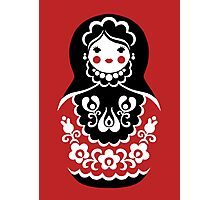 Matryoshka Photographic Print