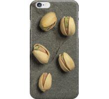 Pistachios iPhone Case/Skin