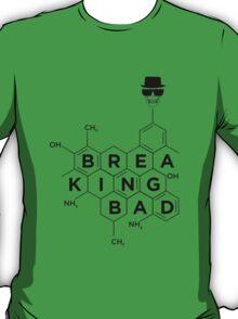 Breaking Bad - Chemical Formula T-Shirt