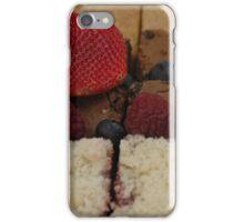 Assorted Desserts iPhone Case/Skin