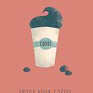 Coffee by Egle Plytnikaite