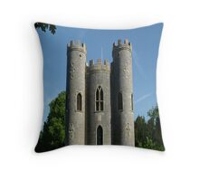 Blaise Castle's Castle, Bristol,uk Throw Pillow