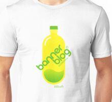 Bannerblog Cannes T-Shirt - 'Water Bottle'  T-Shirt