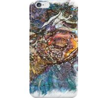 The Atlas Of Dreams - Color Plate 150 iPhone Case/Skin