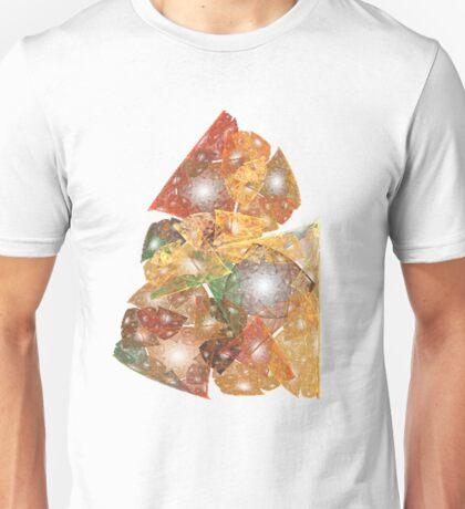 Scrap sculpture Unisex T-Shirt