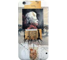 HAMBRE (hunger) iPhone Case/Skin