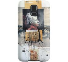 HAMBRE (hunger) Samsung Galaxy Case/Skin