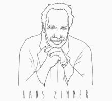 'The Hans Zimmer' by scores