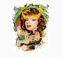 Marilyn Monroe surreal portrait Unisex T-Shirt