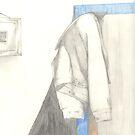 Jacket by Dylan Mazziotti
