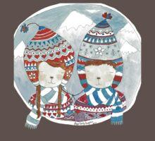 Winter hats mint Kids Clothes