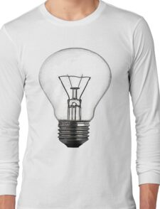 Good Idea Long Sleeve T-Shirt