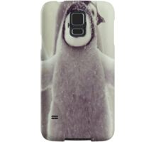 cutest penguin  Samsung Galaxy Case/Skin
