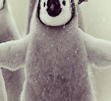 cutest penguin  by erogersss